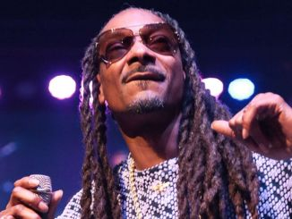 Snoop Dogg - SU Magazine 17th Anniversary Celebration at Avalon in Hollywood