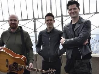 """The Script"": Mit Massagegerät auf Tour - Musik News"
