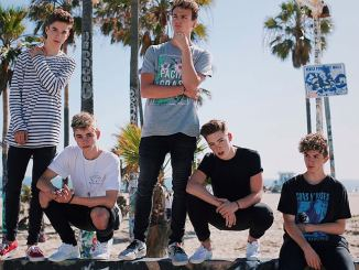"""""""Why Don't We"""": Tour-Debüt in Europa - Musik News"""