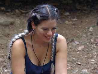 Dschungelcamp 2018: Jenny Frankhauser - Jetzt selbstbewußter? - TV