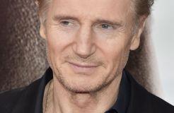 """Liam Neeson: """"Den harten Kerl gebe ich nur in Rollen"""""""