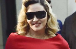 Madonna: Auftritt beim Glastonbury 2019?
