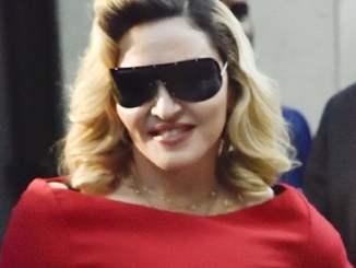 Madonna genießt ihr ruhiges Leben - Promi Klatsch und Tratsch