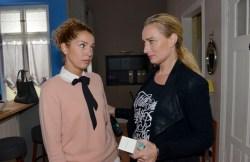 GZSZ: Emily leidet unter Gewissensbissen - TV