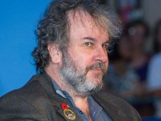 "Peter Jackson - ""The Beatles: Eight Days a Week - The Touring Years"" World Premiere"
