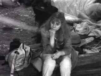 Dschungelcamp 2018: Tina York bewacht alleine das Feuer - TV