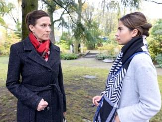 GZSZ: Laura und Katrin zeigen Einsicht - TV News