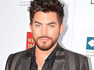Adam Lambert und die gleichklingenden Chart-Songs - Musik