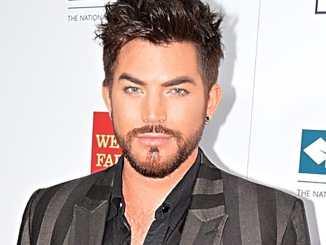 """Adam Lambert und seine Sorgen bei """"Queen"""" - Musik"""