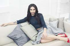Conchita: Ihr Album kommt am…