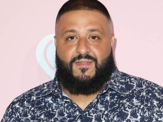 DJ Khaled - Variety's Inaugural Hitmakers Luncheon