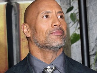 "Dwayne Johnson - ""Jumanji: Welcome To The Jungle"" UK Premiere"