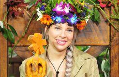 Jenny Frankhauser ist die Königin des Dschungels