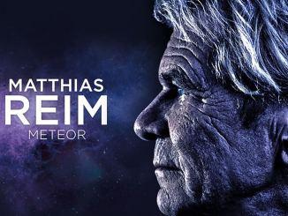 Matthias Reim: Termine Open-Air-Shows für 2019 - Musik News