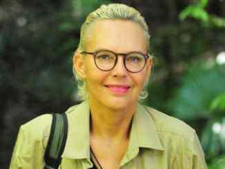 Dschungelcamp 2018: Natascha Ochsenknecht geht - TV News