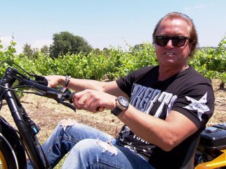 """Die Geissens"": Carmen in Köln - Robert in Saint Tropez - TV News"
