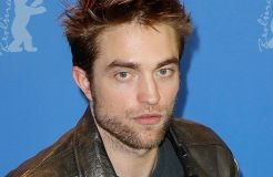 Robert Pattinson: Verliebt in Suki Waterhouse?