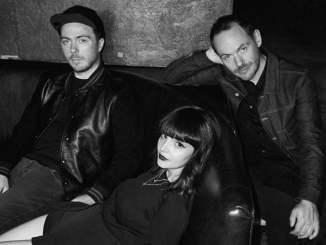 """""""Chvrches"""" veröffentlichen die """"Hansa Session""""-EP - Musik News"""