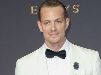 Joel Kinnaman - 69th Annual Primetime Emmy Awards