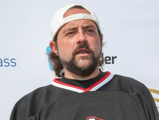 Kevin Smith - 2017 Television Industry Advocacy Awards