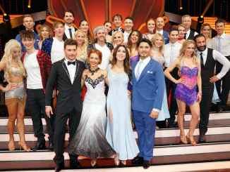 Let's Dance 2018: Die Tänze der ersten regulären Show! - TV News