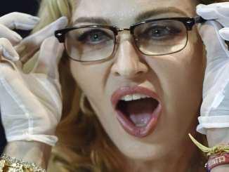 """Madonna: """"'Madame X' kehrt zu ihren Wurzeln zurück"""" - Musik News"""