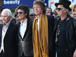 """The Rolling Stones"": Live-DVD ""Bridges to Bremen"" kommt - Musik News"