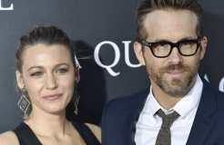 Ryan Reynolds ist gerne Mr. Lively