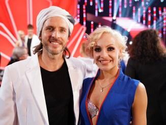 Let's Dance 2018: Aus für Chakall und Marta Arndt - TV