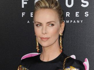 """Charlize Theron - """"Tully"""" Los Angeles Premiere"""