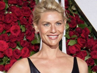 Claire Danes - 70th Annual Tony Awards