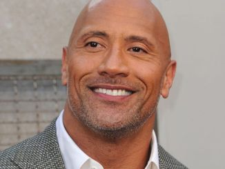 Dwayne Johnson hat geheiratet - Promi Klatsch und Tratsch
