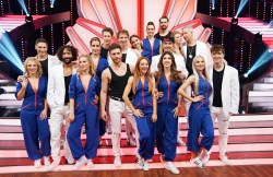 Let's Dance 2018: Das 2000er Special! - TV