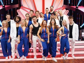 Let's Dance 2018: Das 2000er Special! - TV News