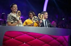 Let's Dance 2018: Zeit für Discofox - Die 8. Show - TV