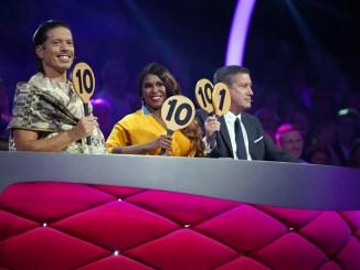 """Premiere: """"Let's Dance"""" geht live auf Tour - TV News"""