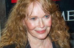 Mia Farrow wollte schreckliche Zeit mit Woody Allen vergessen