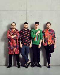 """""""Revolverheld"""" vor Tour: """"Arena-Konzerte inspirieren"""" - Musik News"""