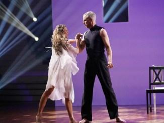 """Thomas Hermanns nimmt Aus bei """"Let's Dance"""" sportlich - TV News"""