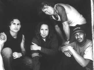 """""""Rage Against the Machine""""-Drummer Brad Wilk wollte zu """"Pearl Jam"""" - Musik News"""