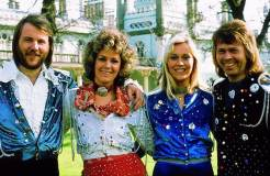 """""""ABBA"""": Neue Songs lassen auf sich warten"""