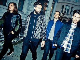 """Bastille"": Albumarbeiten abgeschlossen - Musik News"