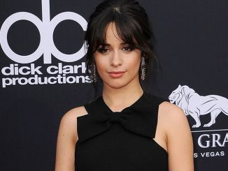 Camila Cabello - 2018 Billboard Music Awards