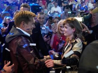 Marie Wegener gewinnt DSDS 2018 - TV