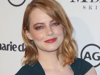 Emma Stone - Marie Claire's Image Maker Awards 2018