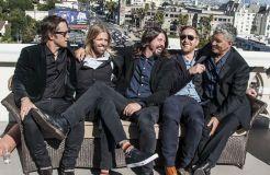 """""""Foo Fighters"""" verändern sich nicht"""