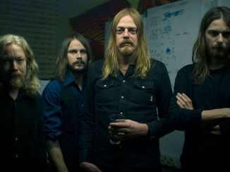 """""""Graveyard"""": Tickets sind erhältlich - Musik News"""