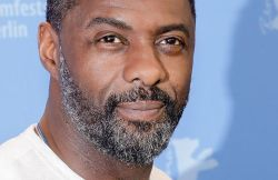 Idris Elba - 68th Annual Berlinale International Film Festival