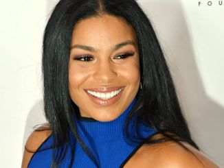Jordin Sparks - 17th Annual Harold and Carole Pump Foundation Gala