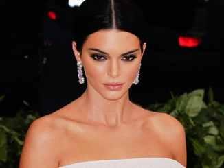 """Kendall Jenner und Anwar Hadid: Codewort """"Pizza"""" - Promi Klatsch und Tratsch"""